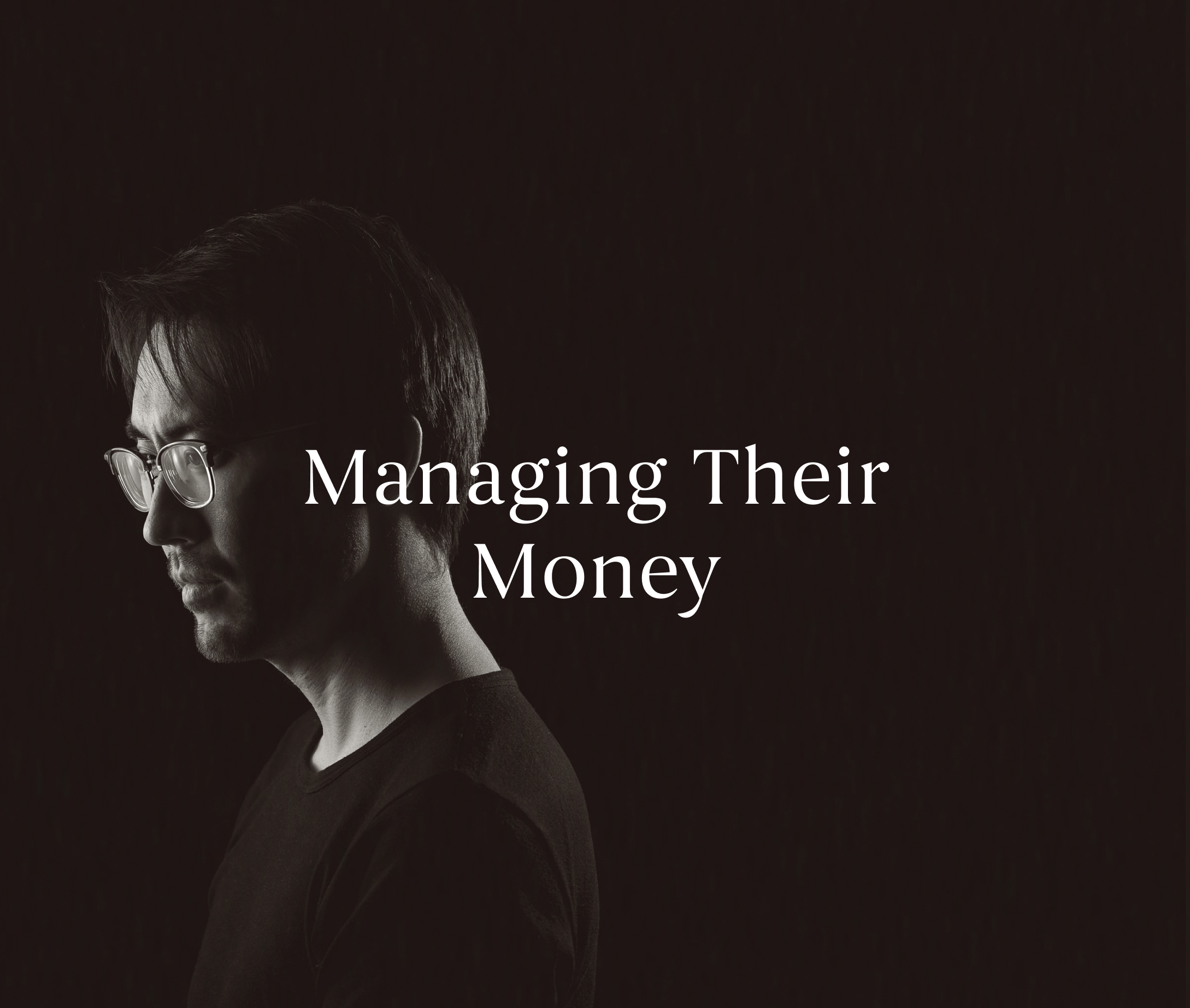 altruist-managing-their-money